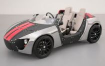 Детский электромобиль Тойота