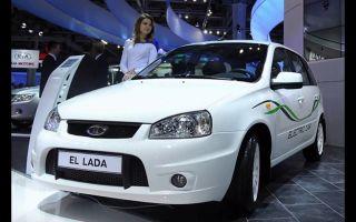 Lada Ellada купить в Москве