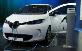 Рейтинг ТОП-10 электромобилей