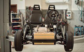 Как самому сделать электромобиль?