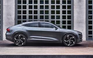 Новые электромобили 2019-2020 годов
