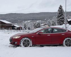 Налог на Tesla в России