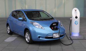 Сколько стоит дешевый электромобиль