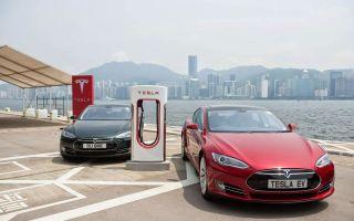 Налог на транспорт электромобили