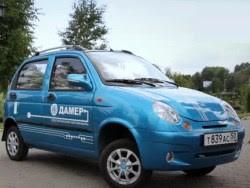 Самый недорогой электромобиль в России