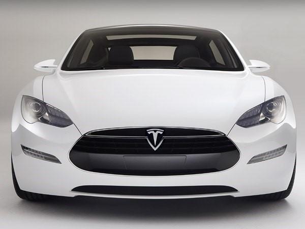 Растаможка Tesla в России