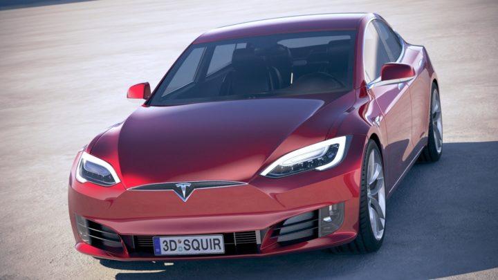 Osobennosti jekspluatacii Tesla Model S P100D