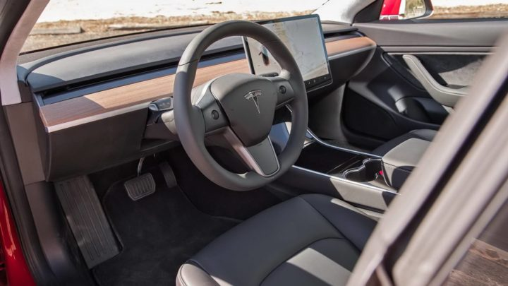 Купить Tesla Model 3 Performance 2019
