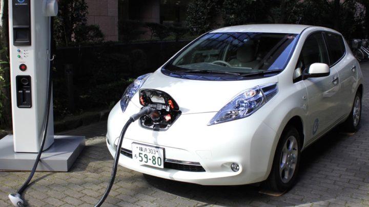 Плюсы и минусы электромобилей