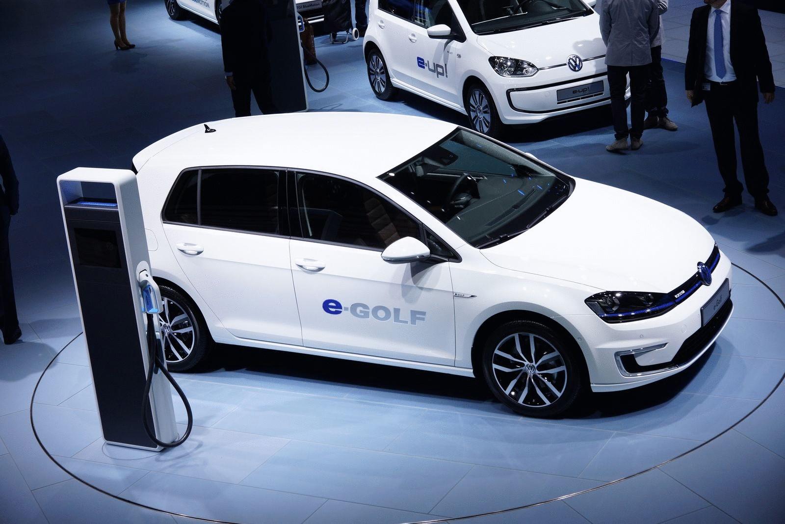 Какие электромобили в России лучше выбрать