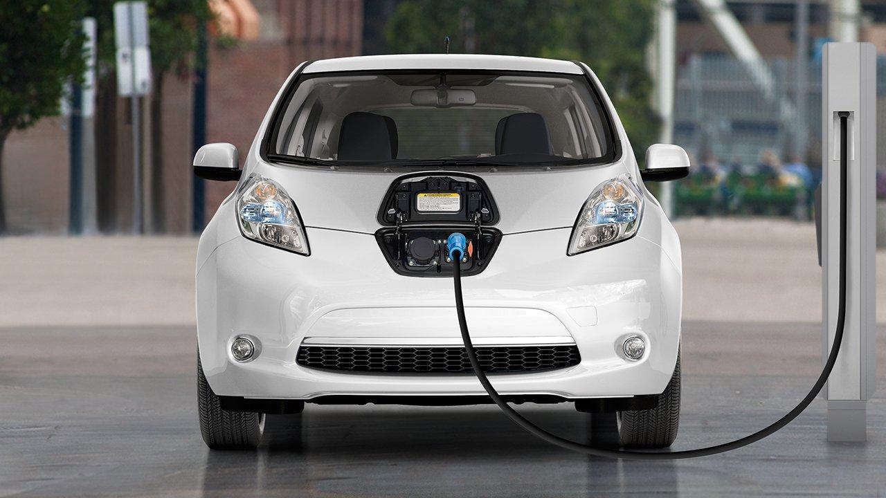Доступные китайские электромобили для народа