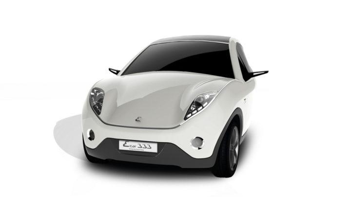 Электрокары E-Car