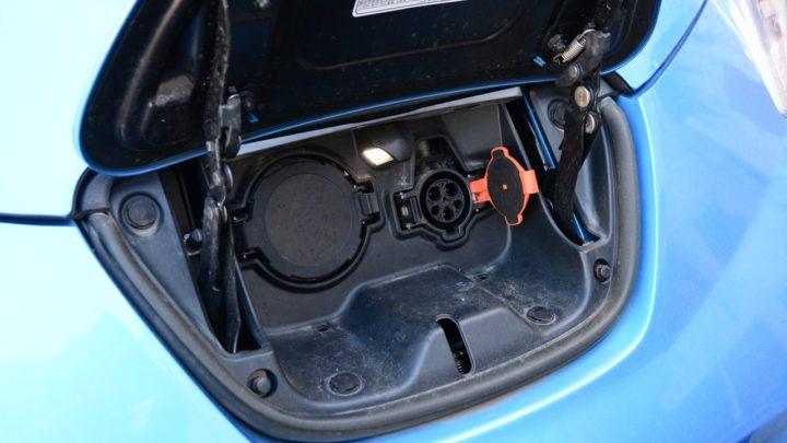 Мотор для электромобиля